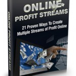 Online Profit Streams MRR Ebook