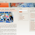 Free Wordpress PLR Theme