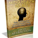 Mind Health Secrets MRR Ebook