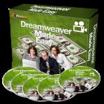 Dreamweaver Made Easy Video Set
