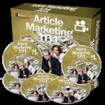Article Marketing 101