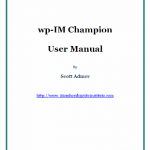 wp-IM Champion