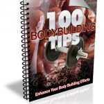 100_bodybuilding_Tips_MRR_Ebook