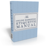 Online-Marketing-Etiquette-Manual