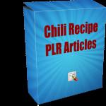 Chili_PLR_Articles