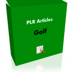 Golf_PLR_Articles