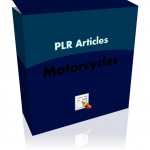 Motorcycle_PLR_Articles