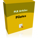 Pilates_PLR_Articles