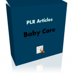 Baby_Care_PLR_Articles