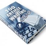 100-Article-Writing-Ideas-PLR