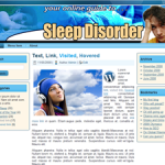 Sheep Disorder Wordpress Themes