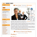 PLR Wordpress Theme