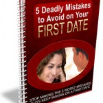 Dating Mistakes Ebook