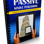 Passive Kindle Publishing