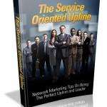 Service Oriented Upline Ebook