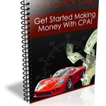 CPA Marketing Package