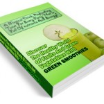 Green Smoothies Ebook