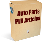 Auto_Parts_PLR_Articles