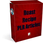 PLR_Roast_Recipe_Articles