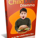 Child Diet Ebook