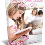 Parenting MRR Ebook