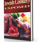 Jewish Cookery PLR Ebook