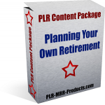 Planning_Retirement_PLR_Content_Package