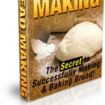 Bread Making PLR Ebook