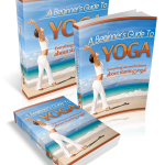 Beginners Yoga Ebook