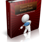 Lower Energy Costs PLR Ebook