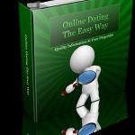 Online Dating PLR Ebook