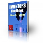 Inventors Handbook PLR Ebook