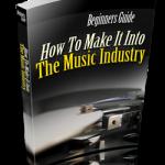 PLR Music Ebook
