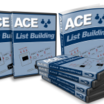 Ace List Building MRR Package
