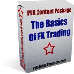 Basics_FX_Trading_PLR_Package