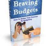 Braving Budgets MRR Ebook