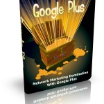 Google Plus Ebook
