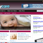 baby-care-plr-blog