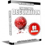christmas_plr_articles_decoration