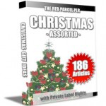 christmas_plr_articles_assorted