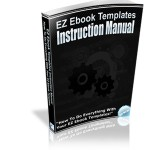 EZ Templates Instruction Manual