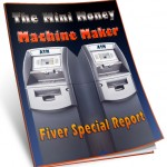 Mini Money Machine Maker