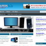 Computer-Tips-PLR-Blog