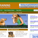 Dog-Training-PLR-Blog