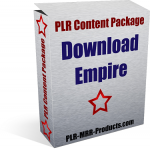 Download-Empire-PLR-Package