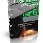 Education Financing Ebook