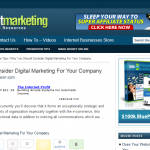 Internet-Marketing-PLR-Blog