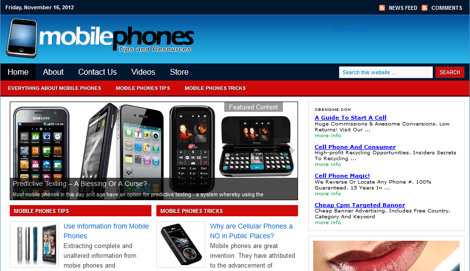 basic information about cell phones Learn about cell phones, check out our cell phones buying guide, read cell phone reviews and compare prices and features on cell phone accessories.