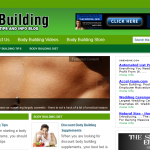 body-building-PLR-Blog