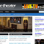 home-theater-PLR-Blog